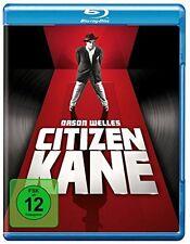 Citizen Kane [Blu-ray](NEU & OVP) Orson Welles Meisterwerk gehört zu den besten