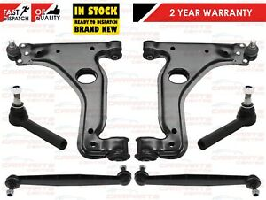 FOR-VAUXHALL-ASTRA-H-MK5-2004-2009-FRONT-WISHBONE-ARMS-ARM-TRACK-ROD-ENDS-LINKS