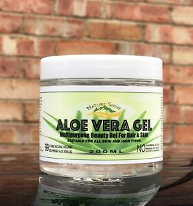 Aloe-Vera-Gel-99-Pure-Organic-Natural-Skin-Soothing-Moistuzer-Multipurpose
