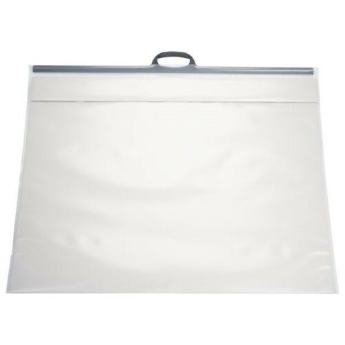 RVFM A1 1000g Poly Holdall with Flap /& Handle
