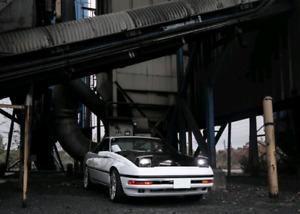 1989 Ford Probe LX