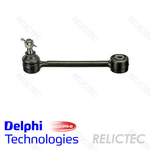 Fits Hyundai i40 1.7 CRDi Genuine Delphi Control Arm Bush
