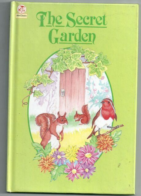 The Secret Garden von Frances Hodgson Burnett