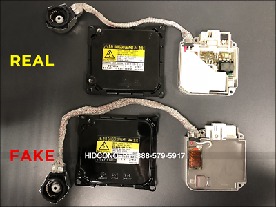 New D4S D4R HID Xenon Ballast for Lexus Toyota Rplace Denso Koito DDLT003 unit