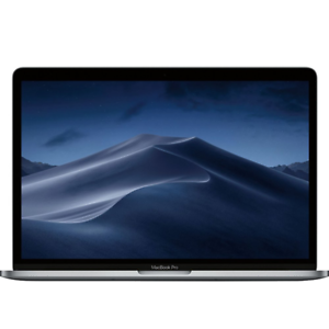 "Apple Macbook Pro 15.4"" i7 Radeon Pro 555x 256GB Space Gray MV902LL/A 2019 Model"