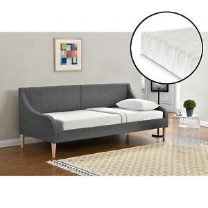 EN. casa] ® giorni letto con materasso 90 x 200 CM DIVANO LETTO ...