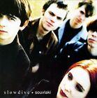 Souvlaki [Cherry Red 2CD] by Slowdive (CD, Aug-2010, 2 Discs, Cherry Red)
