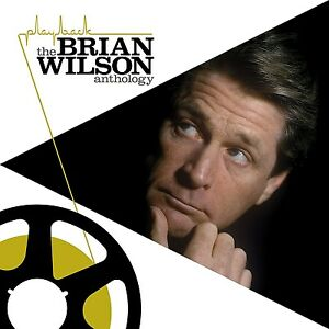 Brian Wilson-playback: the Brian Wilson Anthology 2 VINILE LP NUOVO