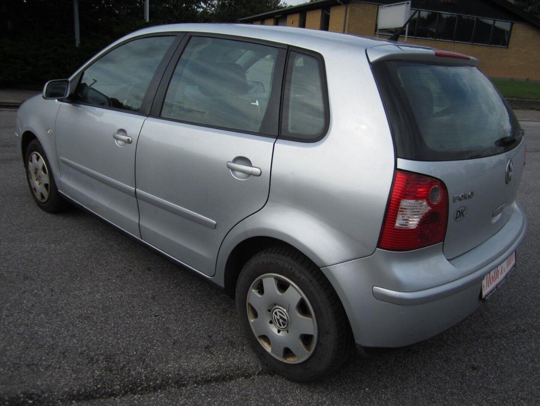 Brugt VW Polo 75 i Solrød og omegn