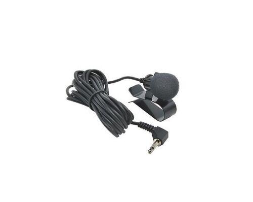 Micrófono para Bluetooth autoradio Sony nuevo!