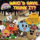 Who'd Have Thunk It? by Wrigley Stuart (Paperback / softback, 2014)