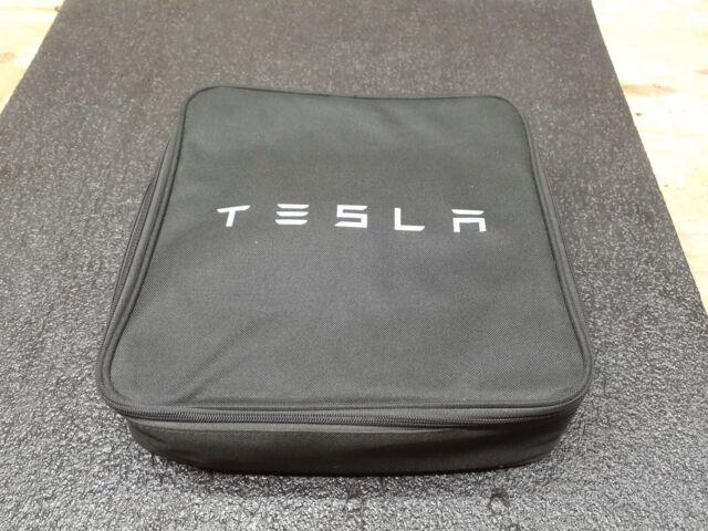 Tesla Charger Model S X 3 UMC European UK 32a 1121254-00-d ...
