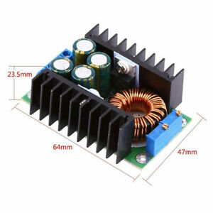DC-DC-CC-CV-Buck-Converter-Step-down-Power-Module-1-2-35V-to-5-40V-9A-300W-XY
