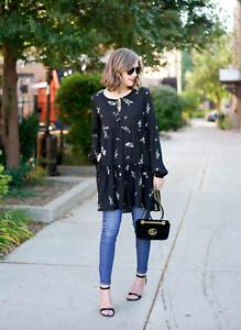 Paige Denim Women's Transcend Verdugo Ankle Skinny Cotton Stretch Jeans Pants 27