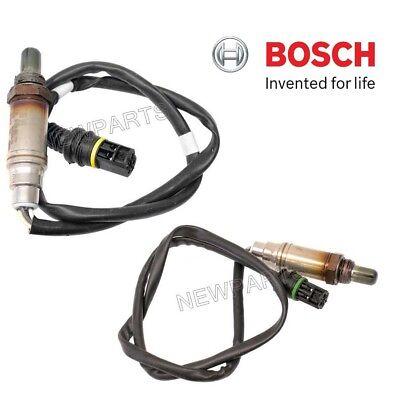 For BMW E46 M3 E36 Z3 3.2L L6 Upstream Oxygen O2 Sensor Bosch 13952