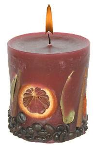 Fruechtekerze-Kerzen-Zylinder-bordeaux-70x75-mm