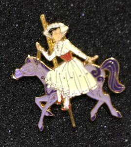 Disney-Mary-Poppins-Pin-From-The-Mary-Poppins-Commemorative-Pin-Set