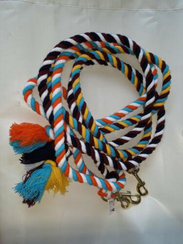 Iv Premium Lead Ropes Length 6 /'