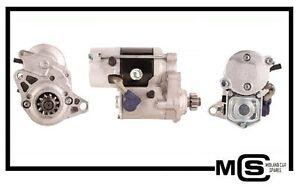 NUOVO-OE-SPECIFICA-ROVER-420-2-0-SD-SDI-95-Motorino-di-avviamento