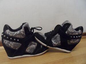 ash-womens-heels-shoes-size-uk-7-eu-41