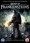 Army of Frankensteins 5022153103617 With RETT Terrell DVD Region 2
