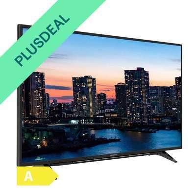 GRUNDIG 49GUB8865 123cm 49 Zoll 4K Ultra HD LED Fernseher Smart TV HDR WLAN