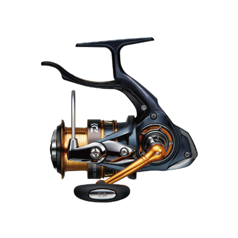 Daiwa 16 plaiso 2500LBD Reel De Pesca Japón Nuevo