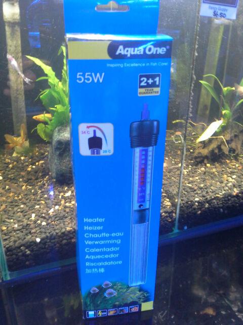 Aquaone 300w Water Heater Pet Supplies