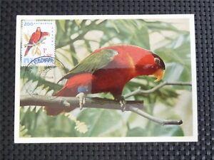 DéVoué Belgique Mk 1962 Oiseaux Bird Birds Maximum Carte Carte Maximum Card Mc Cm C3931-afficher Le Titre D'origine