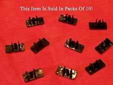 Epson Perfection v700 & v750 - Film Holder Spacers - 10 Pack!  New!