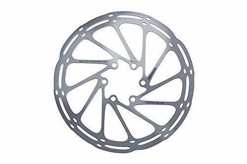 200mm Avid HS1 Centerline Bike Disc Brake Rotor w// Six-Bolt Mount by SRAM
