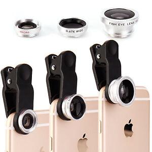 Diese Kamera-Linsen fürs iPhone erzeugen einen coolen Fisheye-Effekt