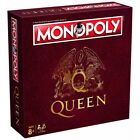 Monopoly Queen Edition Board Game