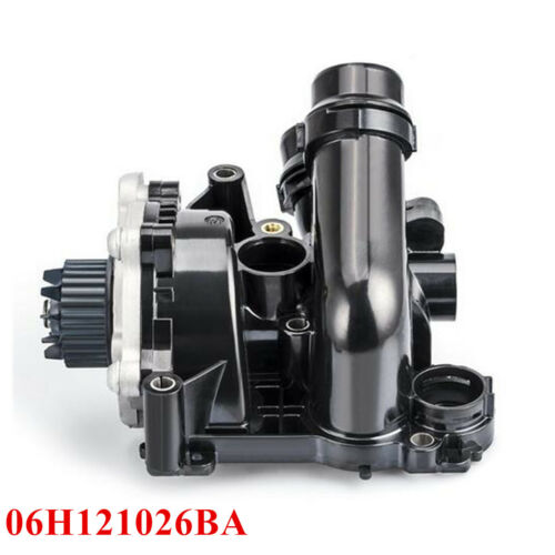 Cooling Water Pump Thermostat Assembly 06H121026BA