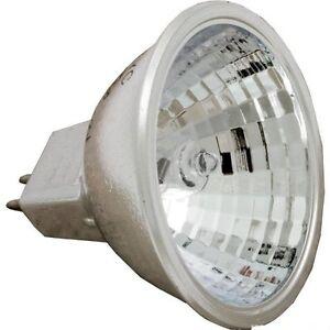 Pentair 79112400 Pool Light Bulb 75w 12v 2 Pin Halogen Mr