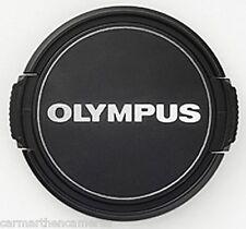 Olympus LC-40.5 Lens Cap M.ZUIKO DIGITAL ED 14-42mm lens not 4/3 lenses