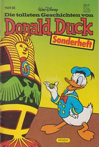 ungelesen Donald Duck Sonderheft 384 Die tollsten Geschichten Bestechendes..