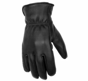 Black Brand Men S Regulator Winter Touch Screen Motorcycle Gloves Ebay