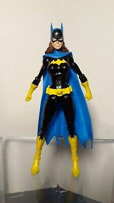 DC Universe Classics Batman Legacy Edition Wave 2 Birds of Prey Batgirl DCUC