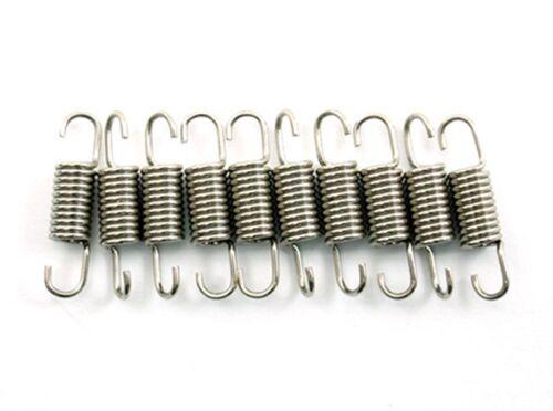 OS #ZR-1204 Zeppin Manifold//Pipe Small Spring For .21 10pcs Novarossi NOVA O.S