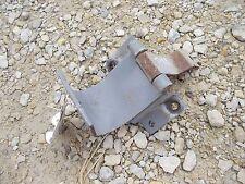 Oliver 70 80 Tractor Grease Gun Cylinder Mount Fender Holder Bracket