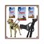 Halti-Black-No-Pull-Adjustable-Comfort-Harness-Padded-Dog-Puppy-Vest-S-M-L thumbnail 1