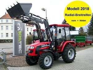 neu 50ps allrad traktor schlepper foton tb504 eco kabine. Black Bedroom Furniture Sets. Home Design Ideas