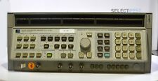 Agilent Hp 8341a Synthesized Sweeper 10 Mhz 20 Ghz With Opt 005 Ref551
