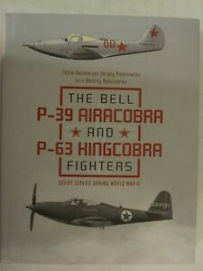 The-Bell-P-39-Airacobra-and-P-63-Kingcobra-Fighters-Soviet-Service-during-World