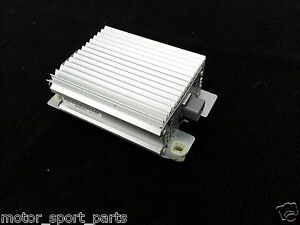 FORD-MUSTANG-GT-COUPE-2010-2012-OEM-AMPLIFIER