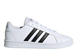 Scarpe-da-donna-Adidas-GRAND-COURT-EF0103-sneakers-sportive-casual-basse