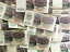 thumbnail 6 - 1991/1992 USSR Russian 100,500,1000 Rubles Soviet Era Banknotes Currency Money