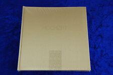Fotoalbum Hochzeit Goldene Hochzeit gold 30 x 30 cm  Kunstleder Metalloptik