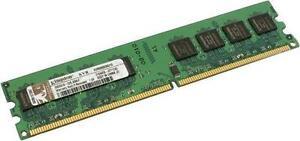 Memoria-RAM-KINGSTON-KVR800D2N6-1G-DIMM-DDR2-SDRAM-1Gb-DDR2-800-PC2-6400U